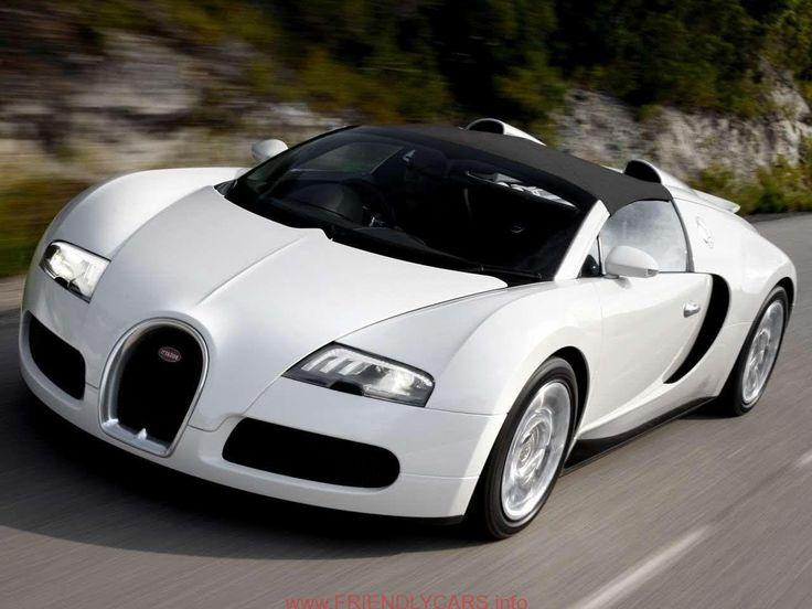 2014 Bugatti Veyron: Worldu0027s Fastest Roadster.