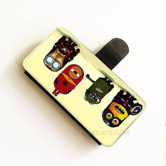 Minion avenger target phone cases, samsung galaxy phone case     Buy one here---> https://siresays.com/Customize-Phone-Cases/minion-avenger-target-phone-cases-samsung-galaxy-phone-case/