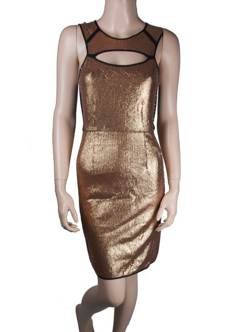 Gold Sequin Black Shimmer Casual Dress In 2018 Fashion Sequin