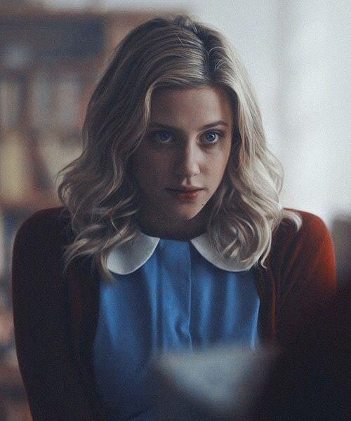 Betty Cooper Riverdale Riverdale In 2019 Pinterest Betty