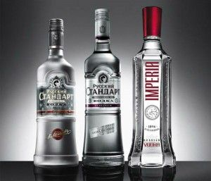 Top 10 Most Potent National Drinks - Russian Vodka  Every bar in the world serves vodka, but none quite as potent as authentic Moscow moonshine.  Read more: http://www.toptenz.net/top-10-most-potent-national-drinks.php#ixzz2Ow4bZ9JJ