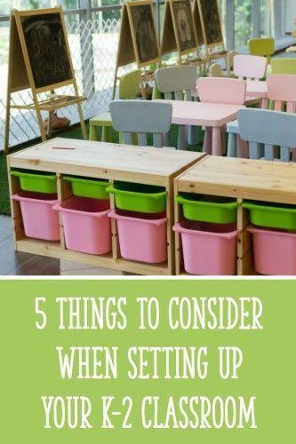 Classroom Organization Ideas For Kindergarten ~ Best kindergarten classroom layout ideas on pinterest