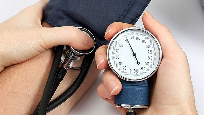 You Think That 120/80 Is a Normal Blood Pressure? You're Completely Wrong!