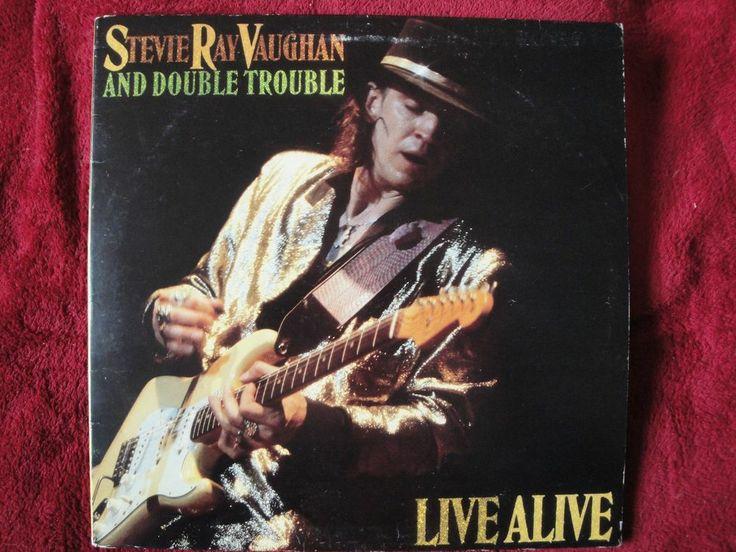 62 Best Srv Amp Double Trouble Images On Pinterest Guitars