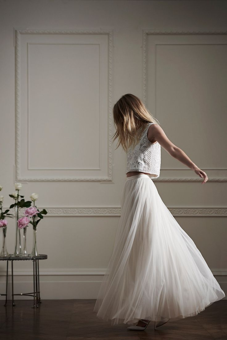 Needle & Thread wedding dress collection - new bridal dress pictures (BridesMagazine.co.uk)