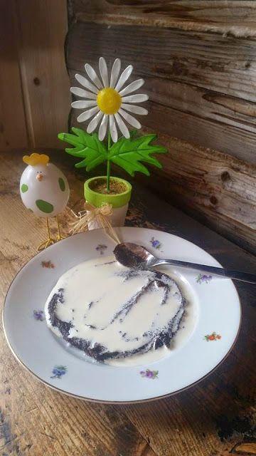 Edel's Mat & Vin : MÄMMI/ MEMMA – Finsk påskedessert