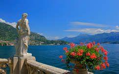 Comoi-tó, Olaszország