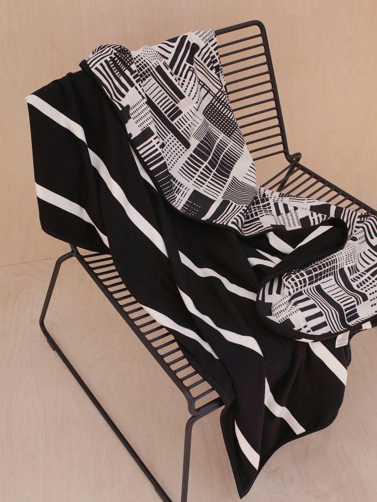 www.mainioclothing.com/en # mainioclothing #designer #blanket #organic #cotton #Finnish #design #home #textiles