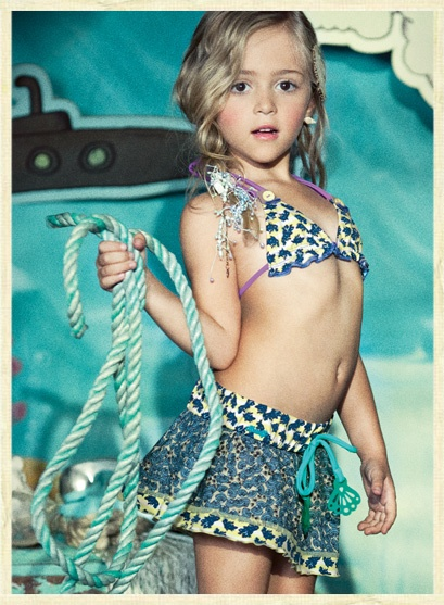 Bought my girls a few swimsuits from Maaji for our upcoming cruise and I am most impressed, almost all are revesible and the gorgeous prints are the prettiest I have seen in childrens swimwear. Love!!!