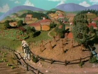 """Faerie Tale Theatre"" Jack and the Beanstalk (TV Episode 1983) - IMDb"