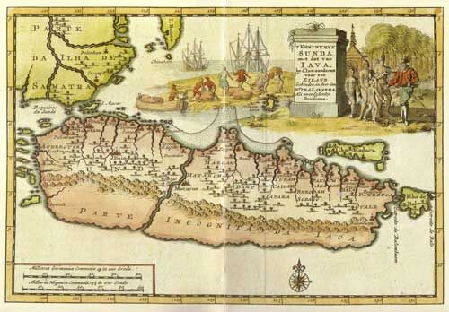Java Indonesia History: Prehistory and Early Kingdoms | Java Indonesia