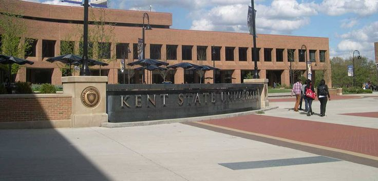 Ranking Of The Worst Dorms At Kent State University