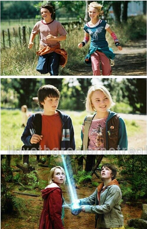 Bridge To Terabithia 2006 This movie will reduce you to tears. Leslie Burke in the movie inspired me and she will definitely inspire the young child in you too. I want to tell you that if you want to go to Terabithia, please don't go alone.