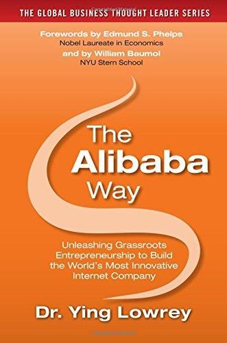 61 best business ebook images on pinterest business english and the alibaba way malvernweather Choice Image