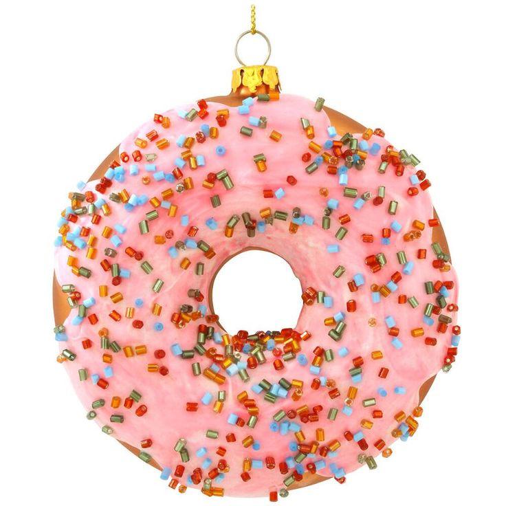 Diy Sprinkle Ornaments: 83 Best Christmas Ornaments Images On Pinterest