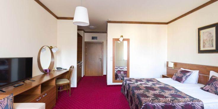Ski 207/2018 - Hotel Vihren Palace 4* - Bansko