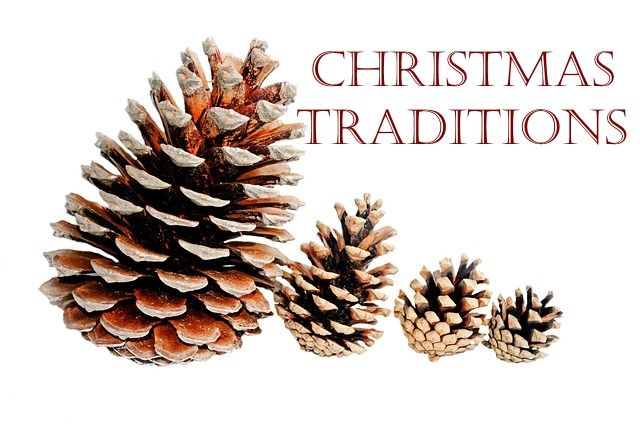 Craft Advent: Day 12: Christmas Traditions |Where Wishes Come From