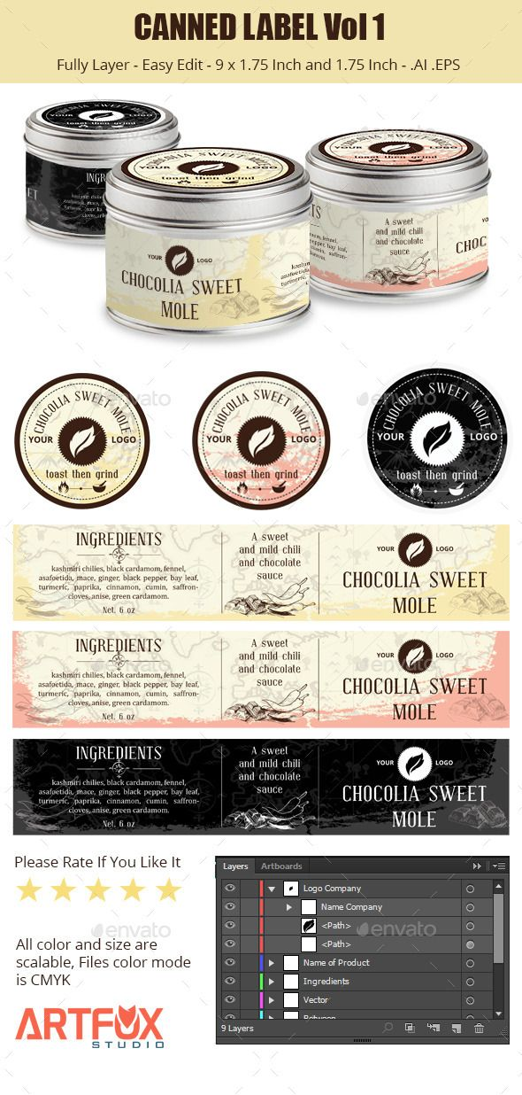 Best Packaging Templates Images On   Print Templates