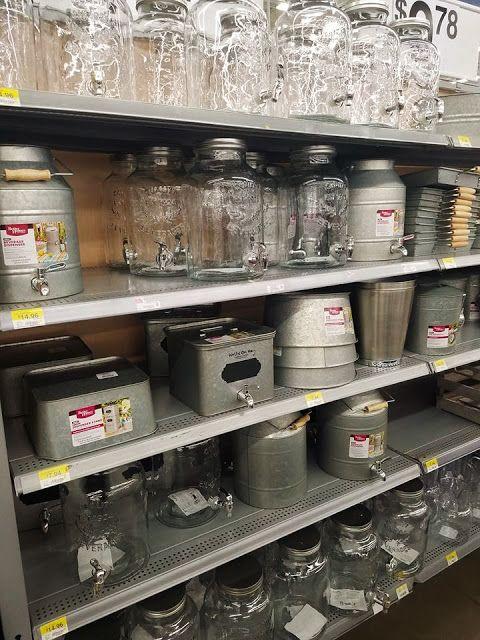 25 Best Walmart Decor Ideas On Pinterest Walmart Home Decor Rustic Decorative Storage And