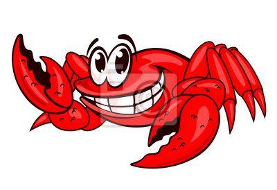 Vinilo cómico, chistoso, marisco, submarinas, comida, mariscos, sealife, acuático.