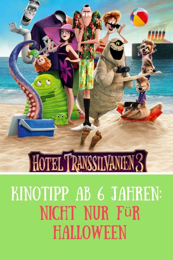 Kinotipp Hotel Transsilvanien 3 Ein Monster Urlaub Rund Ums