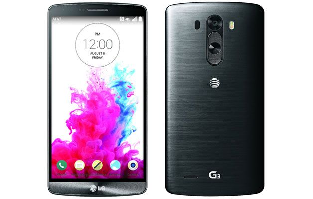 AT&T LG G3 Comes with PMA Wireless Charging Instead of Qi