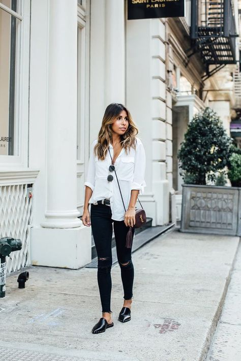6 Fall Essentials You Can Buy Deeply Discounted, Right Now | The Everygirl