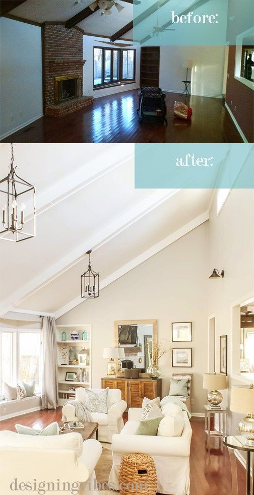 how to choose a fixer upper. What to look for when buying your first fixer upper home.