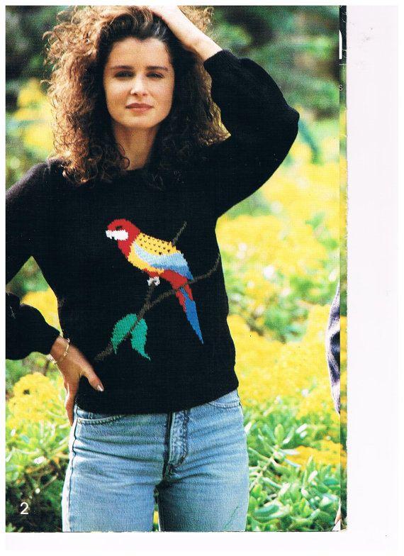 https://www.etsy.com/listing/119471097/vintage-knitting-australian-birds