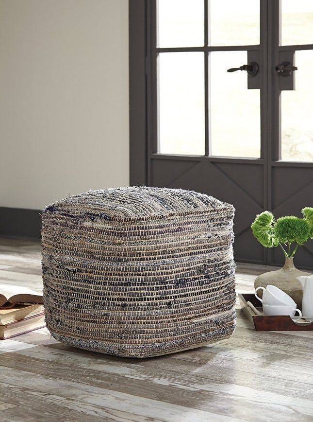 18 Poufs and Ottomans Under 150 That
