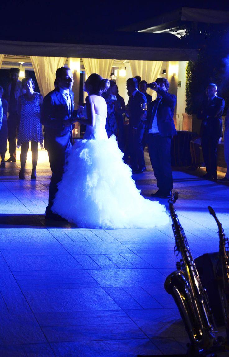 -Attimi di un evento frizzante- Alessandra  Location: Royal Paestum Abito da sposa e wedding details: Amatelier and Buccella Associati event planner