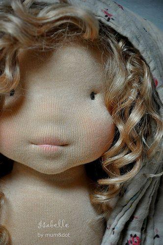 """2   Isabelle, 16""""   Dorota Strzebonska   Flickr"""