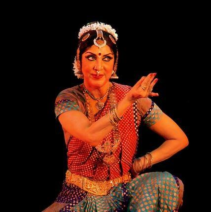 Vani Ganapathy in performance. Photo: Special Arrangement