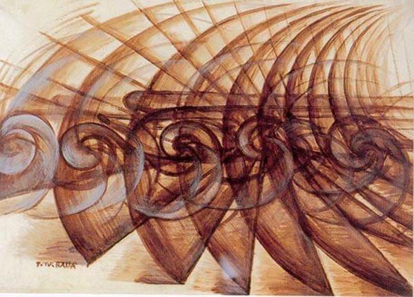 El movimiento en las imágenes Es una ilusión óptica, en el plano los elementos están fijos, a través de determinados efectos podemos conseguir transmitir la sensación de movimiento. Depende de la relación e unos elementos con otros.  Axiomas del movimiento: - Si hay un elemento simétrico y otro que no lo es, tenderá a moverse este último. - La figura tiende a moverse sobre el plano - De dos objetos próximos, tiende a moverse el más pequeño.