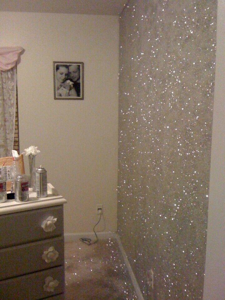 Glitter Wall                                                                                                                                                                                 More
