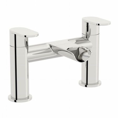 Keswick Waterfall Bath Mixer