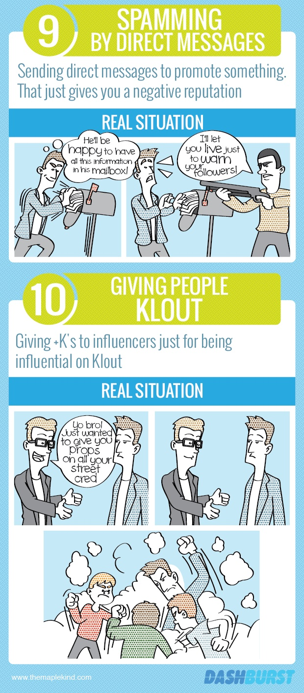 10 twitter mistakes in the real world (part 4)