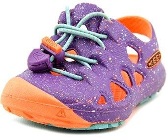 Keen Rio Infant Round Toe Synthetic Purple Sport Sandal.