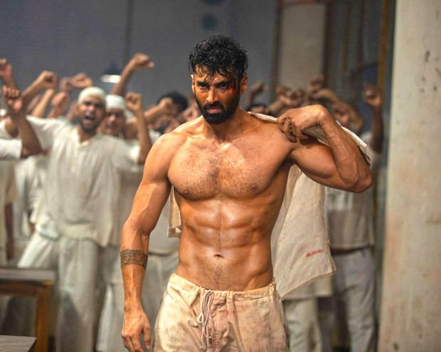 Malang Here S How Aditya Roy Kapur Achieved His Beefed Up Fierce Look In Two Months In 2020 Roy Kapoor Bollywood News How To Look Handsome