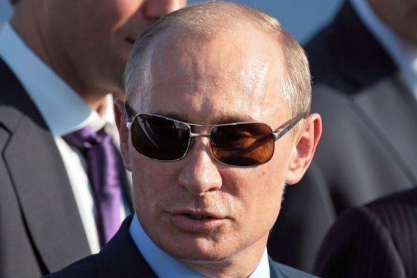 На Западе призывают расправиться с Путиным как с Аль Капоне