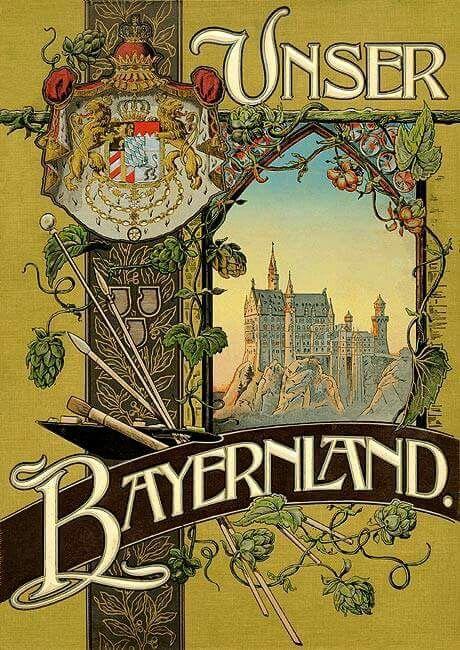 Bayernland ~ Germany