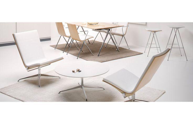 Clash 235 Arktis Clash 235, een stoel van PLAN@OFFICE ontworpen door Arktis.