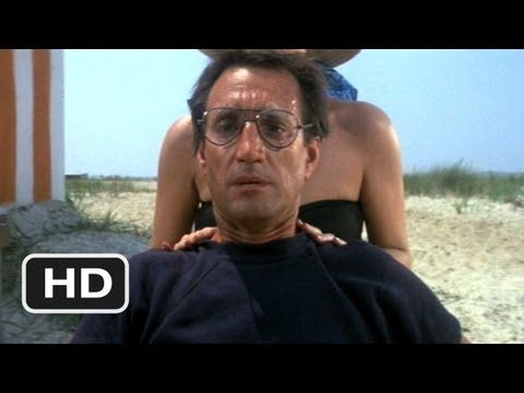 Jaws (2/10) Movie CLIP - Get Out of the Water (1975) HD - YouTube