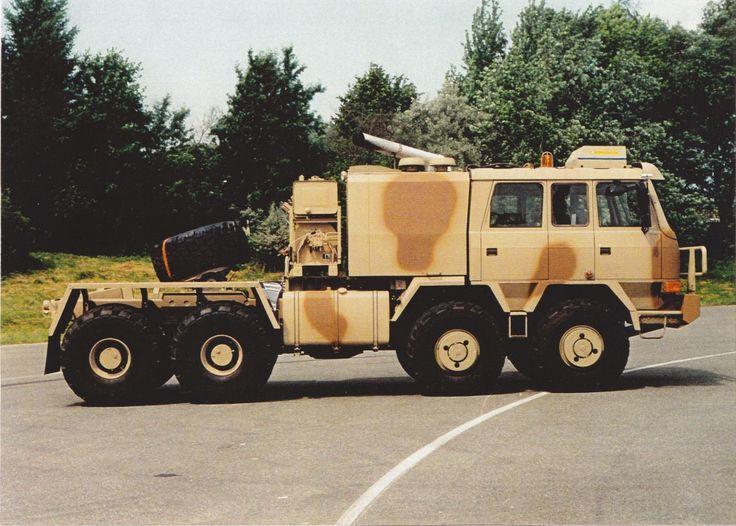 Tatra T816 G3 LIWA 8x8 1R