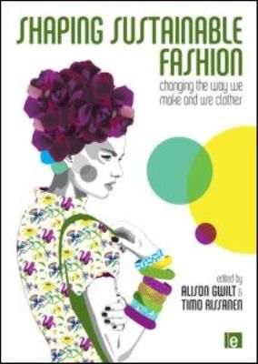 The production, use and eventual disposal of most clothing is environmentally damaging, and many fashion and textile designers are becoming keen to employ more sustainable strategies in their work.  This book provides a practical guide to the ways in which designers are creating fashion with less waste and greater durability.