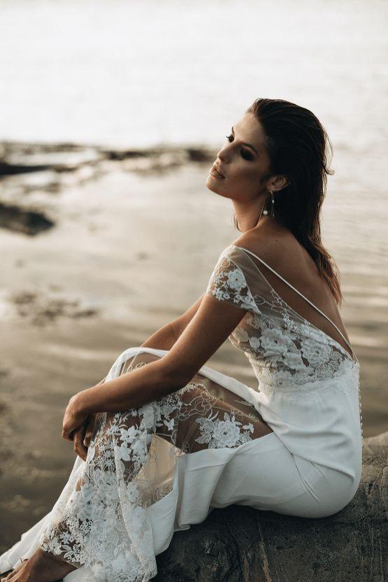 Stunning Scandinavian Bridal Inspiration A Special Swedish Pop Up In 2020 Bridal Inspiration Beautiful Wedding Dresses Wedding Dresses
