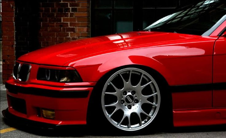 Piese de schimb BMW