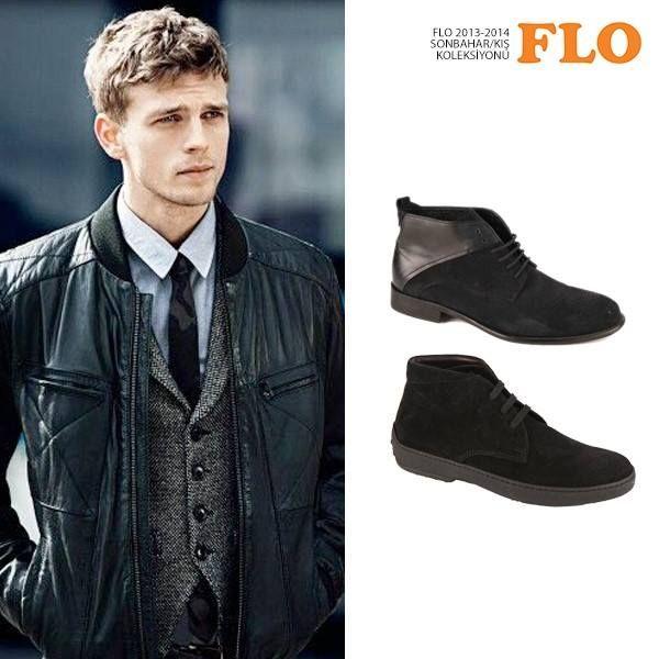 Kendini klasik çizgilerle ifade eden beyleri #Bmigrosavm #Flo mağazamıza bekliyoruz!