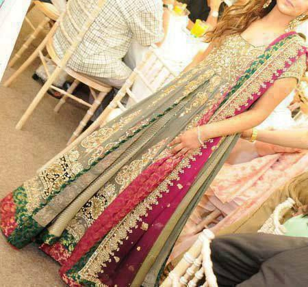 Pakistani dresses!