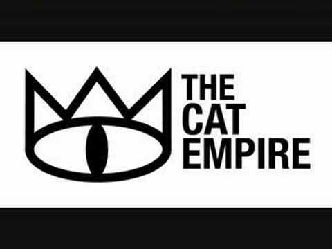The Cat Empire - The Wine Song #Music